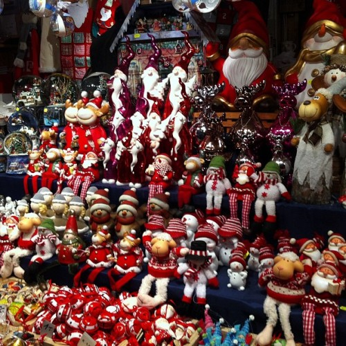 christmasmarket rathaus